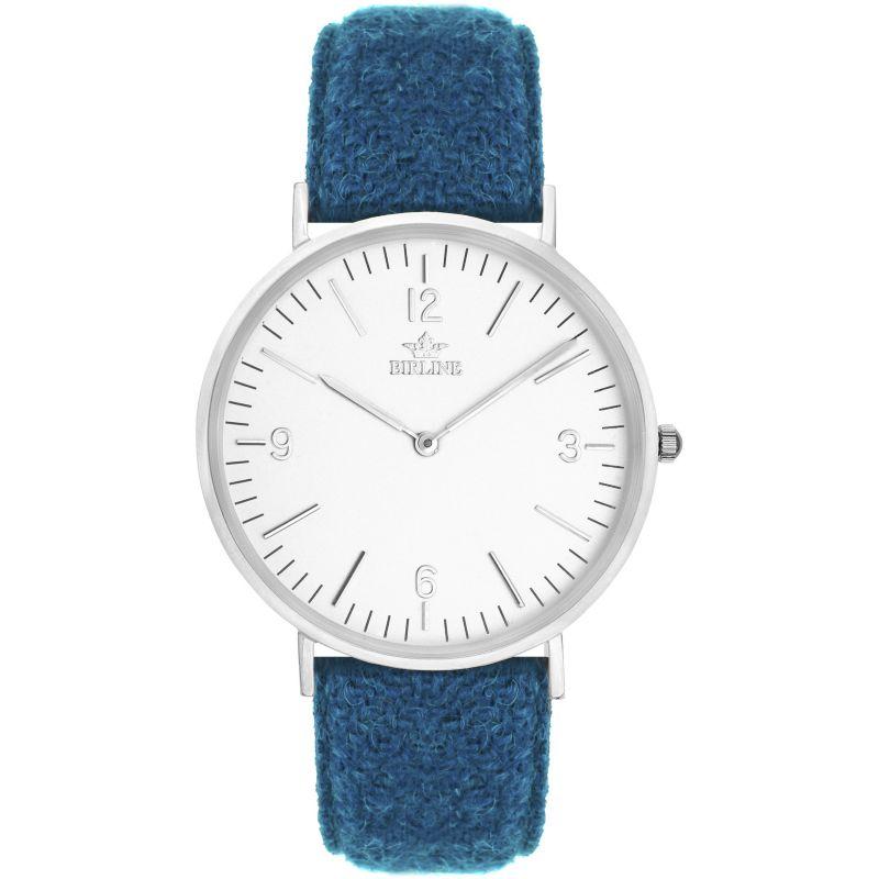 Unisex Birline High Beach Silver Watch BIR002112