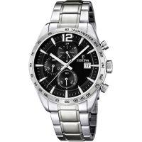 Herren Festina Chronograph Watch F16759/4