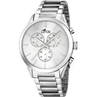homme Lotus Chronograph Watch L18114/1