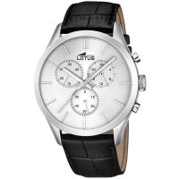 homme Lotus Chronograph Watch L18119/1