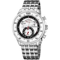 Herren Festina Chronograph Watch F6830/1