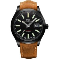 Ball Engineer II Green Berets Chronometer Herrklocka Brun NM2028C-L4CJ-BK