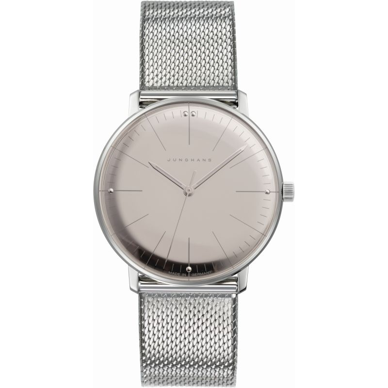 Ladies Junghans max bill Damen Watch 047/4356.44