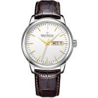 homme Dreyfuss Co 1890 Watch DGS00125/02
