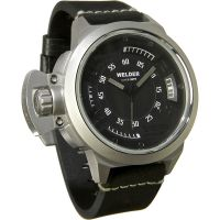 Mens Welder The Bold K24 50mm Watch K24-3608