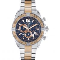 Herren Gc Sportracer Chronograph Watch Y02002G7