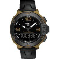 Hommes Tissot T-Race Alarme Chronographe Montre
