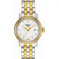 femme Tissot Bridgeport Watch T0970102211600