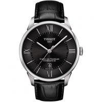 homme Tissot Chemin Des Tourelles Watch T0994071605800