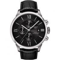 homme Tissot Chemin Des Tourelles Chronograph Watch T0994271605800