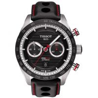 Hommes Tissot PRS 516 Automatique Chronographe Montre