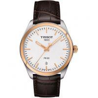 Herren Tissot PR100 Watch T1014102603100