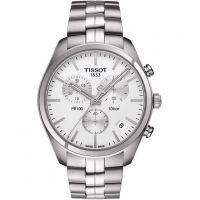 homme Tissot PR100 Chronograph Watch T1014171103100