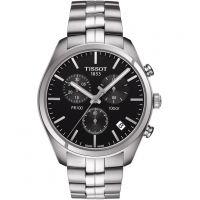homme Tissot PR100 Chronograph Watch T1014171105100