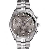 Herren Tissot PR100 Chronograph Watch T1014171107100