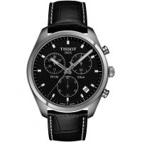 homme Tissot PR100 Chronograph Watch T1014171605100