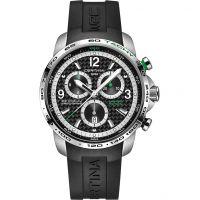 Mens Certina DS Podium Big Size Precidrive WRC Limited Edition Chronograph Watch