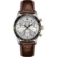 homme Certina DS-2 Precidrive Chronograph Watch C0244472603100