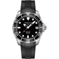 Herren Certina DS Action Precidrive Uhr