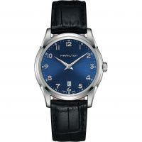 Herren Hamilton Jazzmaster Thinline Watch H38511743