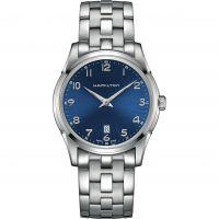 Herren Hamilton Jazzmaster Thinline Watch H38511143