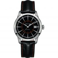 Mens Hamilton Railroad Automatic Watch