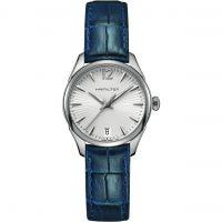 Damen Hamilton Jazzmaster Lady 30mm Watch H42211655
