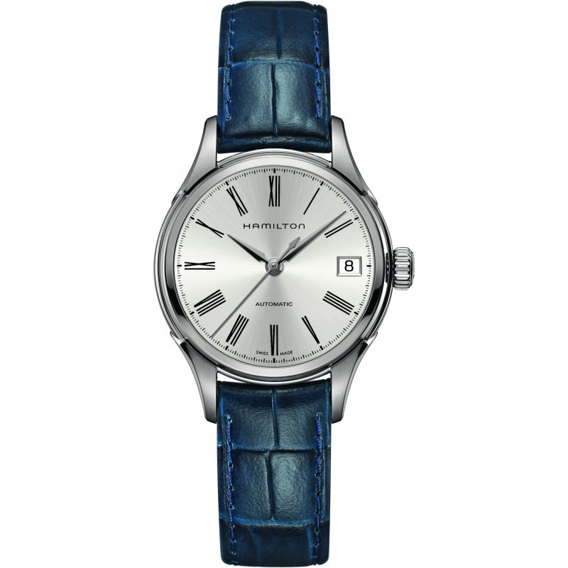 Ladies Hamilton Valiant Automatic Watch H39415654