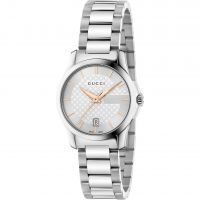 Ladies Gucci G-Timeless 27mm Watch