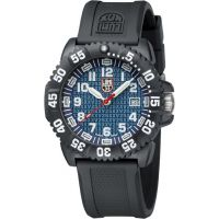 Herren Luminox Navy SEAL Colormark 3050 Serie 25th Jubiläum Uhr