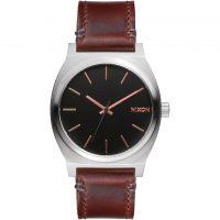 Herren Nixon The Time Teller Watch A045-2066