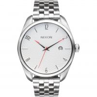 Mens Nixon The Bullet Watch