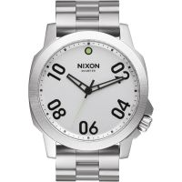 Mens Nixon The Ranger 45 SS Watch