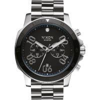 homme Nixon The Ranger Chrono Chronograph Watch A549-000