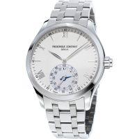 Herren Frederique Constant Horological Smartwatch Bluetooth hybrid Uhren