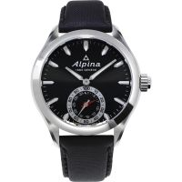 homme Alpina Horological Smartwatch Bluetooth Hybrid Watch AL-285BS5AQ6
