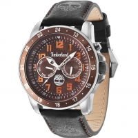 Mens Timberland Bellamy Chronograph Watch