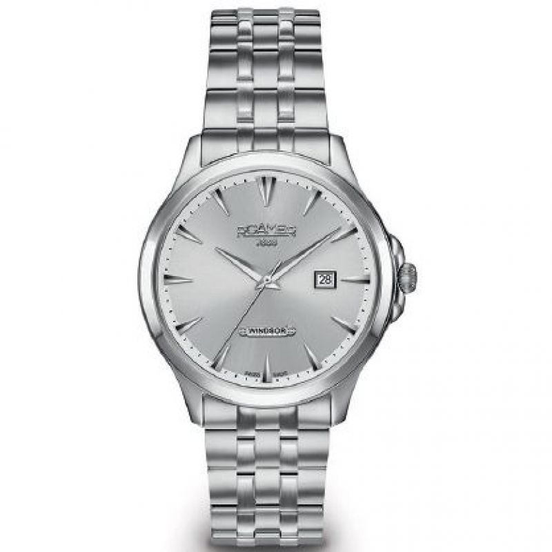 Mens Roamer Windsor Watch 705856410570