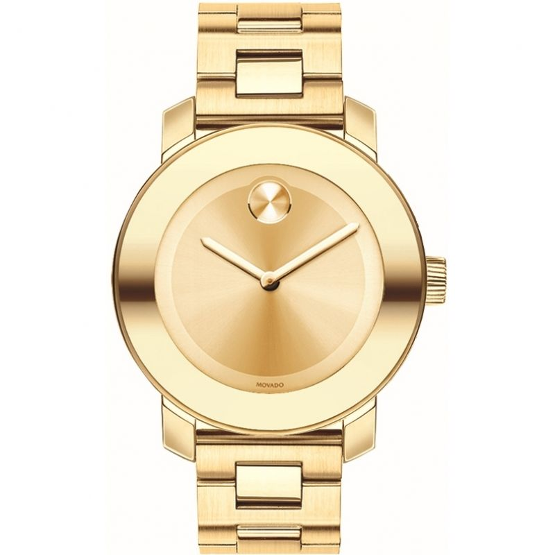 femme Movado Bold Iconic Watch 3600085