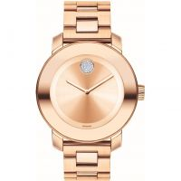 femme Movado Bold Iconic Watch 3600086