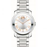 Damen Movado Bold luxuriös Uhren