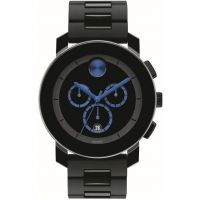 Herren Movado Bold TR90 Chronograph Watch 3600101