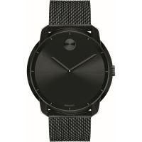 Herren Movado Bold Thin Watch 3600261