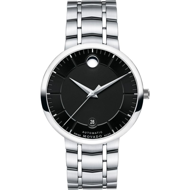 Mens Movado 1881 Automatic Watch 0606914