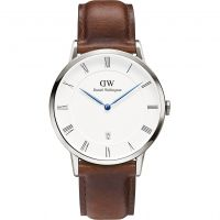 Hommes Daniel Wellington Dapper 38mm St Mawes Montre