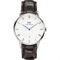 Mens Daniel Wellington Dapper 38mm York Watch