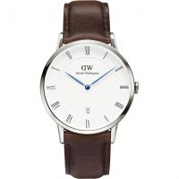 Herren Daniel Wellington Dapper 38mm Bristol Watch DW00100090
