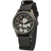 Unisex Disney by Ingersoll Classic Watch DIN008BKBK