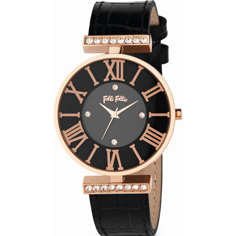 Ladies Folli Follie Dynasty Watch 6010.1027