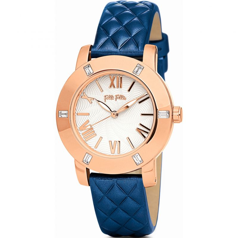 Ladies Folli Follie Donatella Watch 6010.0247